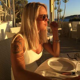 Britt Van der Pot