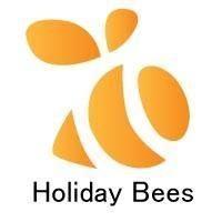 Holiday bees