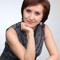 Irina Mikhajlova