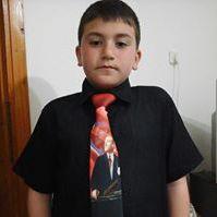 Mustafacan Gümrah