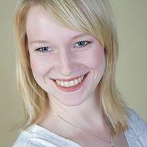 Kirsten de Bruin