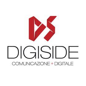 DigiSide / Comunicazione + Digitale