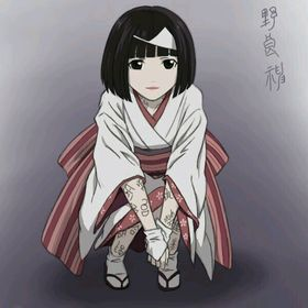 Nora-chan
