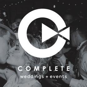 Complete Weddings Events Completemvp On Pinterest