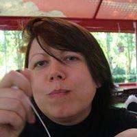Oksana Milenina