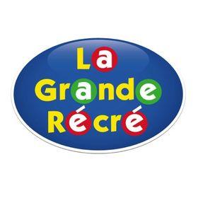 2fe409490b6 La Grande Récré (lagranderecre) sur Pinterest