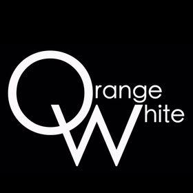 Orange White 橘子白攝影