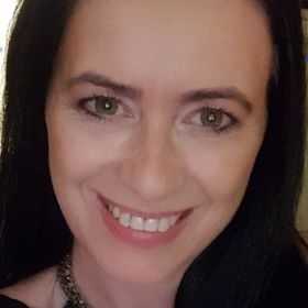 Jill Tanja Stordahl