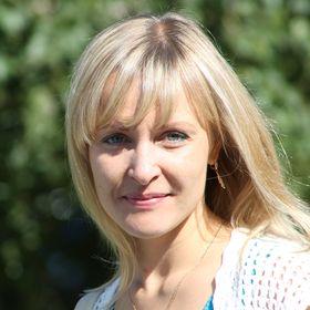 Anastasiya Sokolova