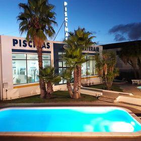 Marpic - Piscinas Waterair Portugal