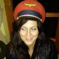 Zsuzsa Gergely
