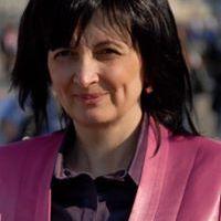 Елена Жабина