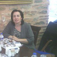 Fatima Bulatova