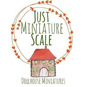 Just Miniature Scale
