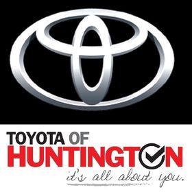 Toyota of Huntington
