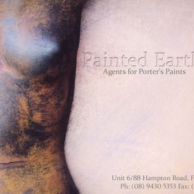 Painted Earth