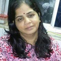 Sheetal Pilankar
