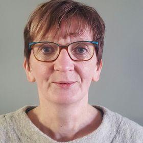 Lucia van den Berg