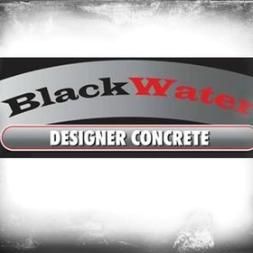 Blackwater Designer Concrete