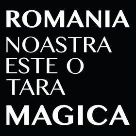 Romania Magica