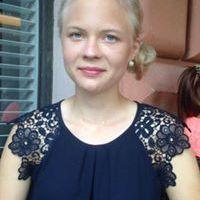 Eveliina Marjamäki