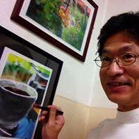 Satoshi Kurishita