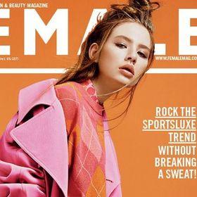 FEMALE Magazine Malaysia