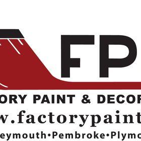 Factory Paint & Decorating
