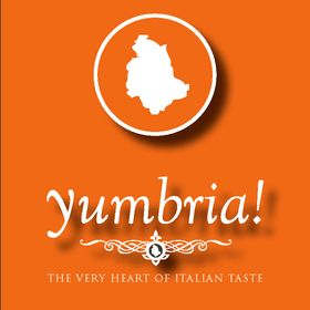 Yumbria! Italian Food from Umbria