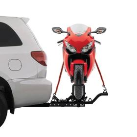MotoTote Motorcycle Carriers