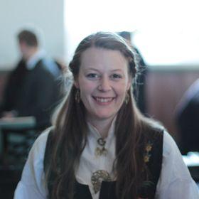 Margrethe Rudfoss