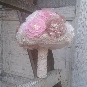Judith's sassy & magical flowers