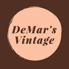 DeMar's Vintage, Antiques & Handmade
