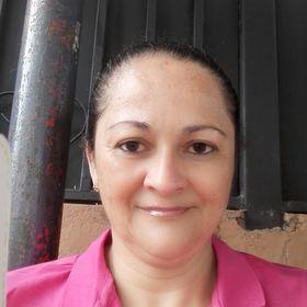 Ana Raquel Iglesias Espinoza