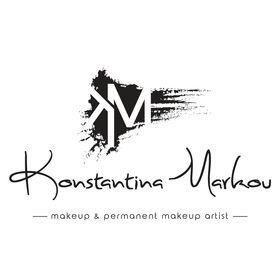 MakeUp Artist Konstantina Markou