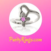 Purity Rings | Christian Jewelry | Purity Jewelry | Abstinence Rings