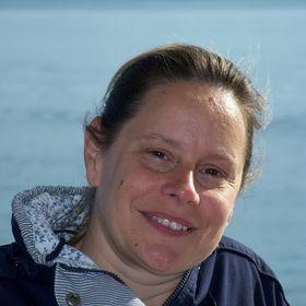 Katherine Martel