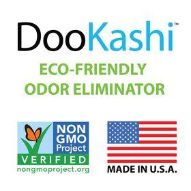 DooKashi Eco-Friendly Pet Odor Eliminator