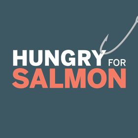 Hungry For Salmon