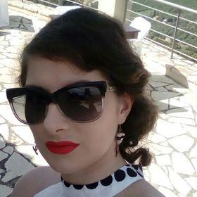 Anna Karagouni