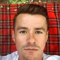 Luke Sedgwick