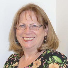 Jeanette Sharp