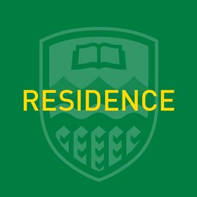 Residence Services University of Alberta