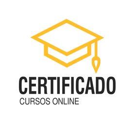 Certificado Cursos Online