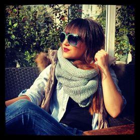 Xristina Nikolaou