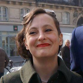 Sophie Gozlan