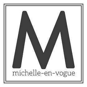 Michelle-en-vogue