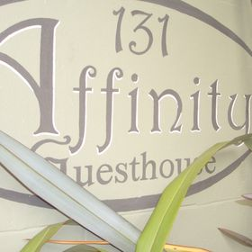 Affinity Guesthouse Mudgee