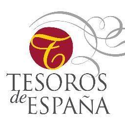 Tesoros de España