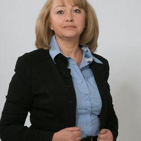 Светлана Мошкина